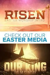 Easter Media