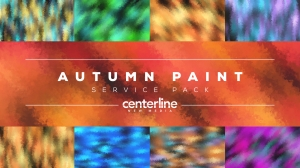 Autumn Paint Service Pack