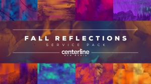 Fall Reflections Service Pack