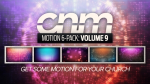 Motion 6 Pack: Vol. 9