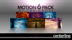 Motion 6 Pack: At the Cross