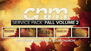 Service Pack: Fall Vol. 2