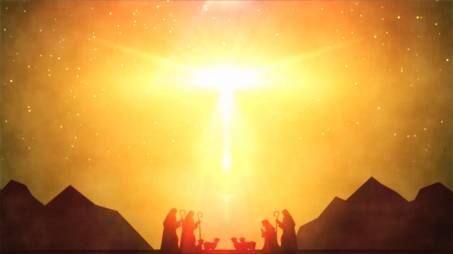 Gospel Christmas Cantata