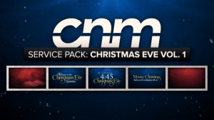 Service Pack: Christmas Eve Vol. 1
