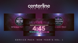 Service Pack: New Year's Vol. 1