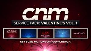 Service Pack: Valentine's Vol. 1