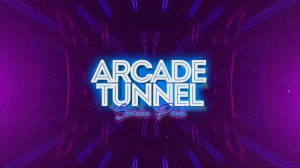 Arcade Tunnel Service Pack