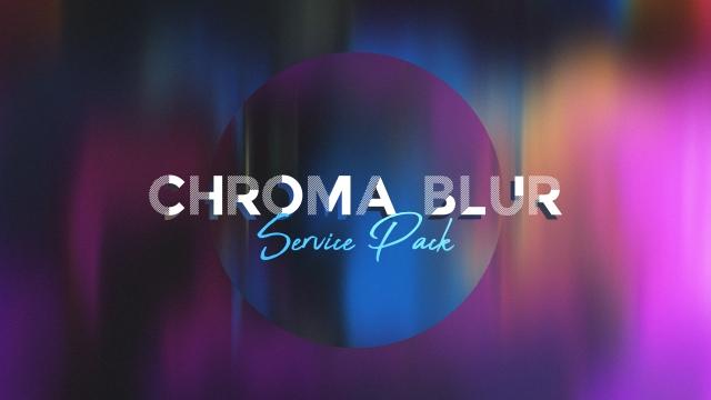 Chroma Blur
