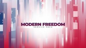 Modern Freedom Service Pack