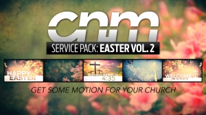 Service Pack: Easter Vol. 2