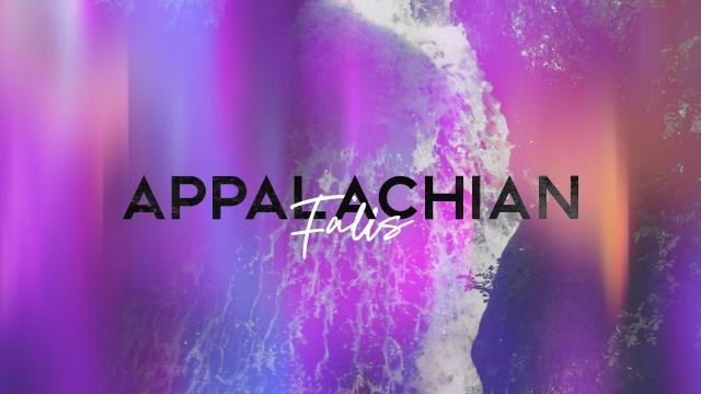 Appalachian Falls