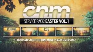 Service Pack: Easter Vol. 1