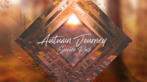 Autumn Journey Service Pack