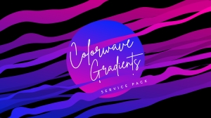 Colorwave Gradients Service Pack