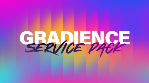 Gradience Service Pack