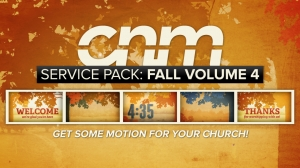 Service Pack: Fall Vol. 4