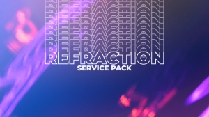 Refraction Service Pack
