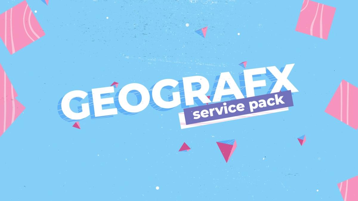 Geografx