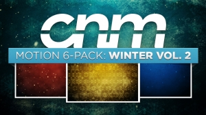 Motion 6 Pack: Winter Vol. 2