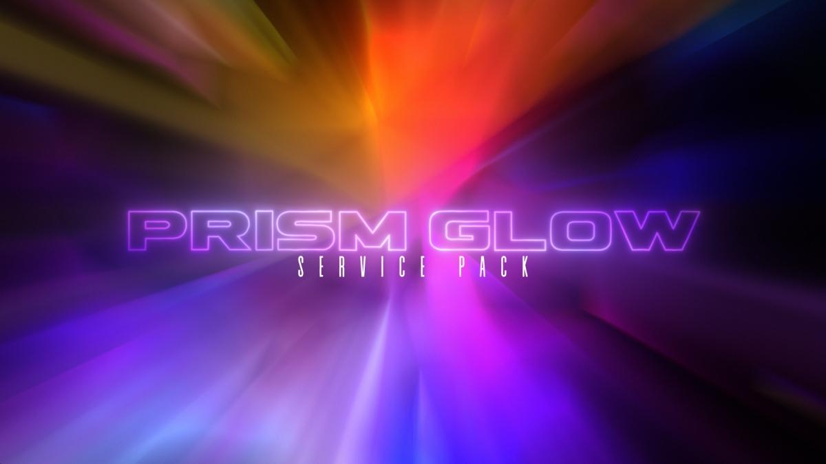 Prism Glow