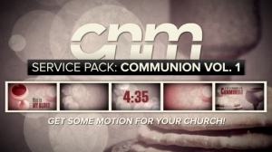 Service Pack: Communion Vol. 1