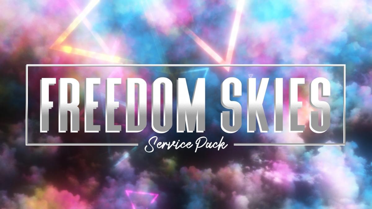 Freedom Skies