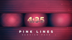 Pink Lines Service Pack
