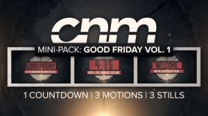 Mini-Pack: Good Friday Vol. 1