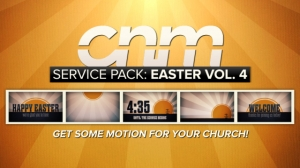 Service Pack: Easter Vol. 4