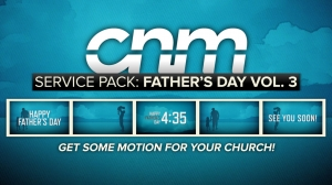 Service Pack: Father's Day Vol. 3