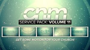 Service Pack: Volume 11