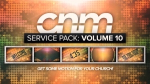 Service Pack: Volume 10