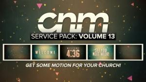 Service Pack: Volume 13