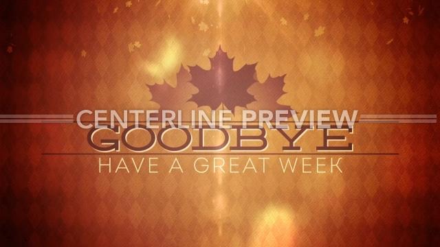 Fall Bokeh Closing Still // Centerline New Media