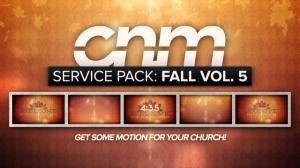 Service Pack: Fall Vol. 5