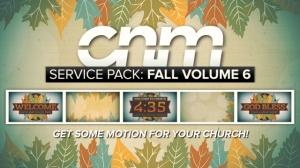 Service Pack: Fall Vol. 6