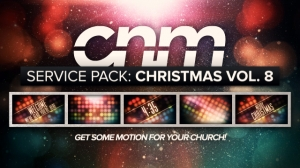 Service Pack: Christmas Vol. 8