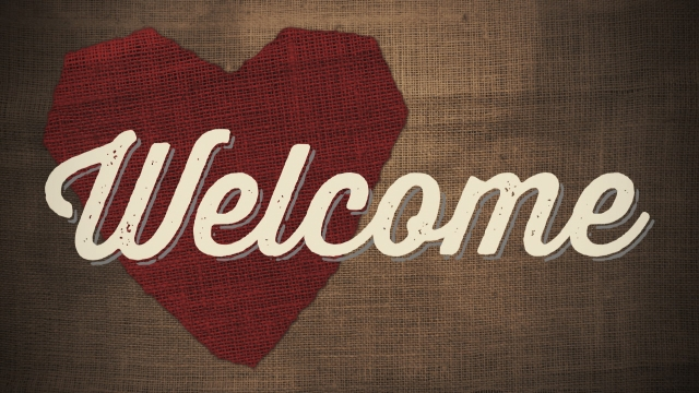 red heart welcome      centerline new media