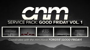 Service Pack: Good Friday Vol. 1