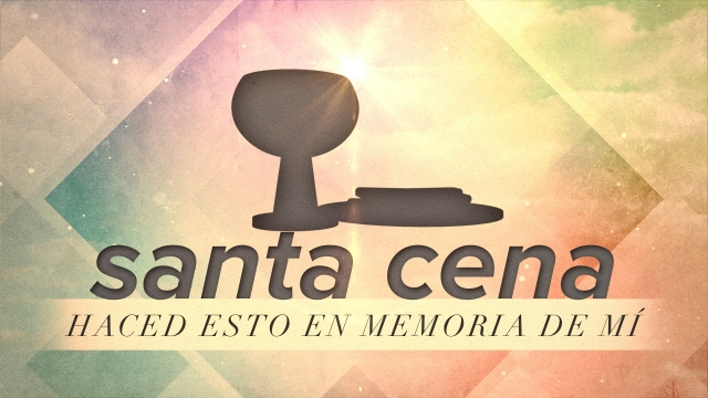 Santa Cena Primavera // Centerline New Media