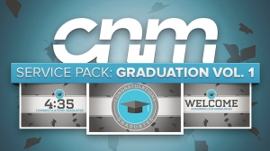 Service Pack: Graduation Vol. 1