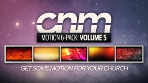 Motion 6 Pack: Vol. 5