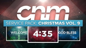 Service Pack: Christmas Vol. 9