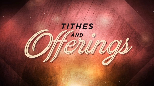 Difference between Tithe and Offering  Difference Between
