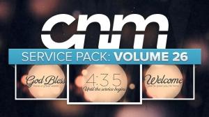Service Pack: Volume 26