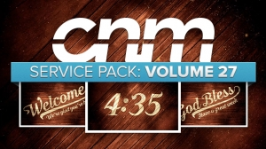 Service Pack: Volume 27