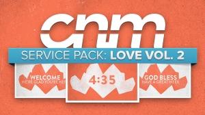 Service Pack: Love Vol. 2