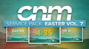 Service Pack: Easter Vol. 7