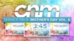 Service Pack: Mother's Day Vol. 6