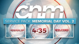 Service Pack: Memorial Day Vol. 2